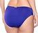 Rückansicht zu Bikini-Slip, geraffte Seiten ( 237103 ) der Marke Watercult aus der Serie Summer Solids 16