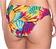 Rückansicht zu Bikini-Hüftslip ( ABA0476 ) der Marke Lise Charmel aus der Serie Oiseaux Bali