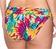 Rückansicht zu Bikini-Slip ( ABA0376 ) der Marke Lise Charmel aus der Serie Oiseaux Bali