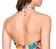 Rückansicht zu Badeanzug, Bandeau-Form ( ABA9776B ) der Marke Lise Charmel aus der Serie Oiseaux Bali