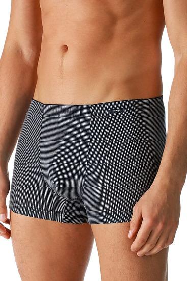 Abbildung zu Shorty mit Pünktchen (62121) der Marke Mey Herrenwäsche aus der Serie Modern Style