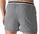 Rückansicht zu Boxer-Shorts mit Streifen ( 61622 ) der Marke Mey Herrenwäsche aus der Serie Modern Style