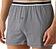 Vorderansicht zu Boxer-Shorts mit Streifen ( 61622 ) der Marke Mey Herrenwäsche aus der Serie Modern Style