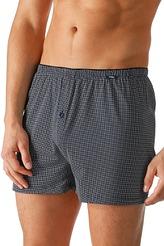 Mey HerrenwäscheModern StyleBoxer-Shorts mit Pünktchen