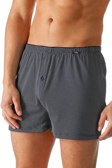 Abbildung zu Boxer-Shorts mit Pünktchen (62122) der Marke Mey aus der Serie Modern Style