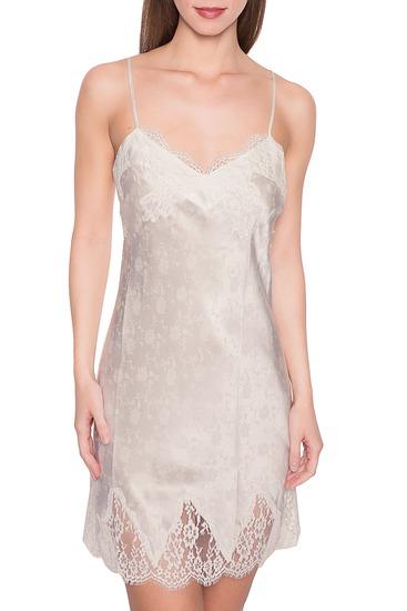 Abbildung zu Nachthemd Seide (ALS1082) der Marke Lise Charmel aus der Serie Love Magicienne Soie