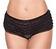 Vorderansicht zu Shorty, Sexy Kit ( 7425 ) der Marke Passionata aus der Serie Beauty Lace