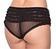 Rückansicht zu Shorty, Sexy Kit ( 7425 ) der Marke Passionata aus der Serie Beauty Lace