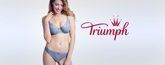 Beauty-Full Darling von Triumph