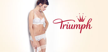 Honeymoon Spotlight von Triumph