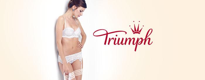 Honeymoon Spotlight von Triumph