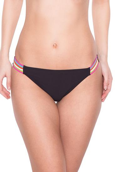 Abbildung zu Bikini-Slip, schmale farb. Seiten (343483) der Marke Lidea aus der Serie Colour Play