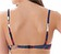 Rückansicht zu Push-Up-Bikini-Oberteil Magic Air ( 8C0220 ) der Marke Huit aus der Serie Private