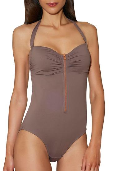 Abbildung zu Badeanzug (CV67) der Marke Aubade aus der Serie Trinidad Club