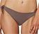 Vorderansicht zu Bikini-H�ftslip ( CV20 ) der Marke Aubade aus der Serie Trinidad Club