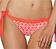 Vorderansicht zu Bikini-Hüftslip ( CT20 ) der Marke Aubade aus der Serie Coconut Groove