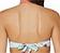 Rückansicht zu Bandeau-Bikini-Oberteil ( CU06 ) der Marke Aubade aus der Serie Summer Joy