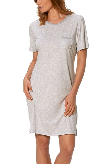 Abbildung zu Nachthemd, kurze Ärmel (11874) der Marke Mey aus der Serie Hanni
