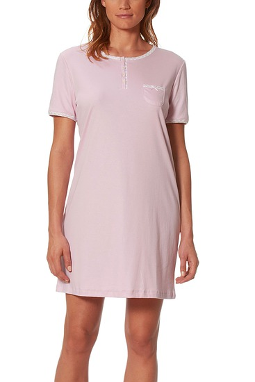 Abbildung zu Nachthemd, kurze Ärmel (11872) der Marke Mey Damenwäsche aus der Serie Louisa