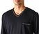 Vorderansicht zu Pyjama, lang Classic ( 25081 ) der Marke Mey Herrenwäsche aus der Serie Blue Night