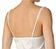 Rückansicht zu Unterkleid ( 0801960 ) der Marke Marie Jo aus der Serie Erna