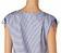 Rückansicht zu Pyjama kurz ( 47603 ) der Marke Calida aus der Serie Macao