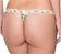 Rückansicht zu String Sexy ( ACC0535 ) der Marke Lise Charmel aus der Serie Aria Pastel