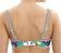 R�ckansicht zu Balconette-Bikini-Oberteil ( SW0872 ) der Marke Panache aus der Serie Elle