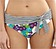 Vorderansicht zu Bikini-Slip, umschlagbarer Bund ( SW0877 ) der Marke Panache aus der Serie Elle