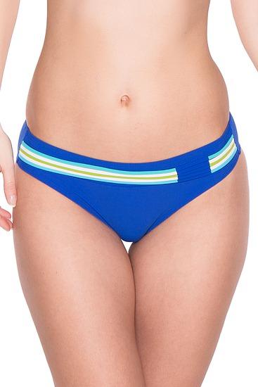 Abbildung zu Bikini-Slip, Gürteleffekt (344483) der Marke Lidea aus der Serie Colour Play