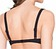 Rückansicht zu Bikini-Oberteil, extra Halt ( 7050483 ) der Marke Lidea aus der Serie Colour Play