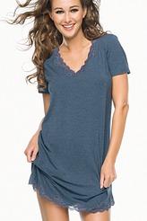 AntigelSimply Perfect LoungewearNachthemd kurzarm
