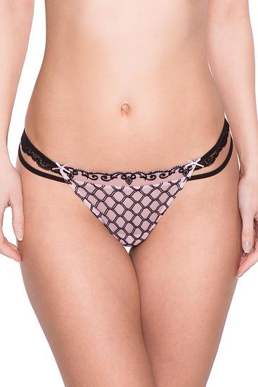 Abbildung zu String Sexy (ACC0585) der Marke Lise Charmel aus der Serie J´Avoue