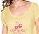 Vorderansicht zu T-Shirt, Cherry ( 853064H ) der Marke Jockey aus der Serie Tasty Sunrise