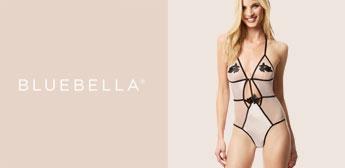 Sexy Bodys von Bluebella