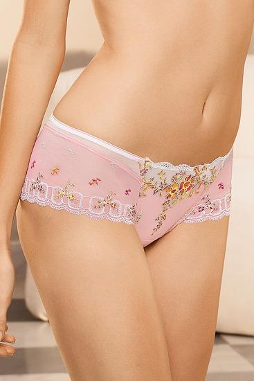 Abbildung zu Shorty (ACC0456) der Marke Lise Charmel aus der Serie Romantique Pastel