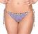 Vorderansicht zu Bikini-Slip mit seitl. Bändern ( 239108 ) der Marke Watercult aus der Serie Nautic Leo