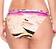 R�ckansicht zu Bikini-Slip mit Schn�rung ( 205100 ) der Marke Watercult aus der Serie Beach Safari 16