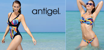 La Sporty Tropique von Antigel