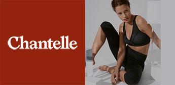 Sport von Chantelle