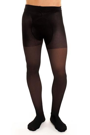 Abbildung zu Support 70 Herren-Stützstrumpfhose (50427) der Marke Glamory aus der Serie Herren-Strumpfhosen
