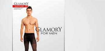 Herren-Strumpfhosen von Glamory