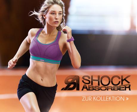 Shock Absorber Sport-BHs