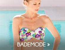 Panache Bademode, Bikinis & Badeanzüge