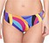 Vorderansicht zu Bikini-Slip Charme ( FBA0327 ) der Marke Antigel aus der Serie La Sporty Tropique