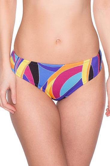 Abbildung zu Bikini-Slip Charme (FBA0327) der Marke Antigel aus der Serie La Sporty Tropique