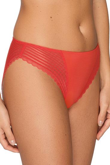 Abbildung zu Italienischer Slip Prima Donna twist (0541165) der Marke PrimaDonna aus der Serie Tresor - twist