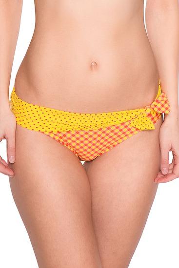 Abbildung zu Bikini-Slip Charme mit Umschlag (FBA0387) der Marke Antigel aus der Serie La Bomb Vichy
