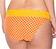 Rückansicht zu Bikini-Slip Charme mit Umschlag ( FBA0387 ) der Marke Antigel aus der Serie La Bomb Vichy