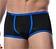 Vorderansicht zu Minipants ( 107430 ) der Marke Olaf Benz aus der Serie Red 1604
